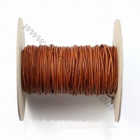 fil de cuir