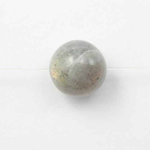 Labradorite Round 6mm X 10pcs