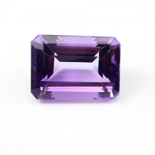 Amethyste Rectangle 22.5 x 16.5 mm 32.44CTS