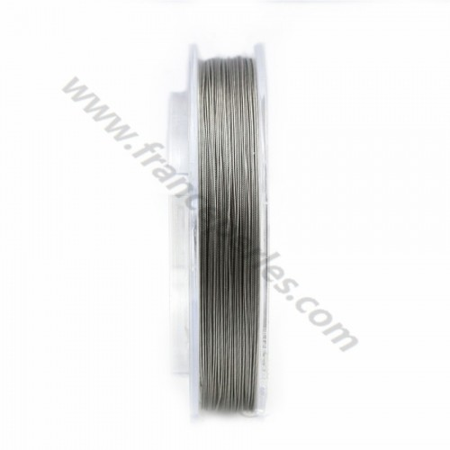 Steel wire 7 strands 0.4mm x 100m