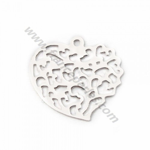 ARG R925 Flat Heart Bag 10 pcs