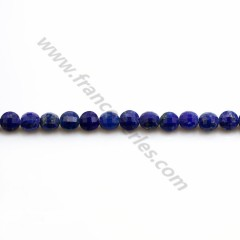 Lapis Lazuli Round 10mm x 40cm
